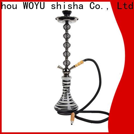 personalized iron shisha factory for importer