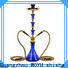 WOYU iron shisha brand for importer
