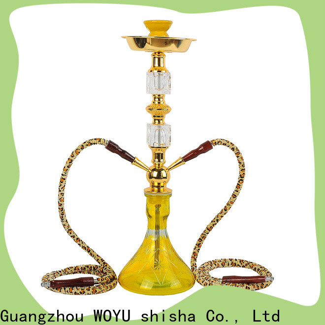 personalized iron shisha supplier for b2b