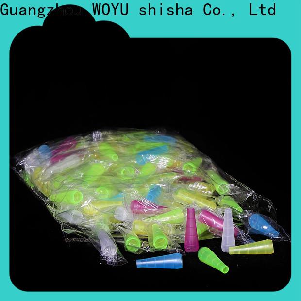 WOYU smoke accesories factory for trader