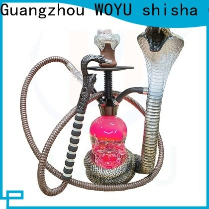 best-selling resin shisha factory for trader