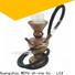WOYU 100% quality glass shisha manufacturer for importer