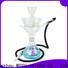 traditional glass shisha brand for b2b