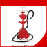 100% quality glass shisha manufacturer for importer