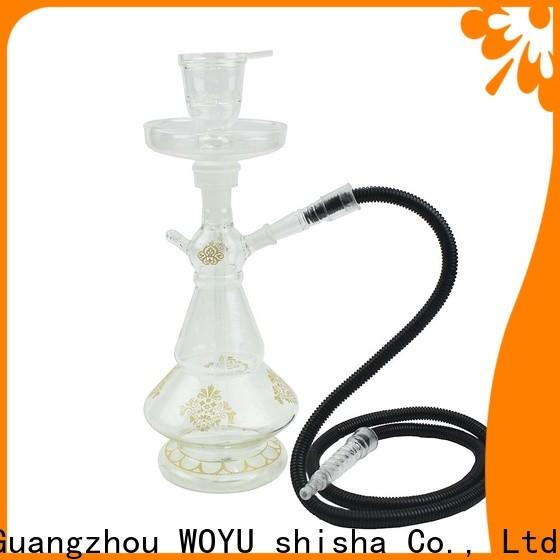 best-selling glass shisha supplier for importer