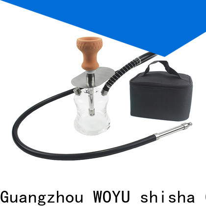 traditional stainless steel shisha factory for market