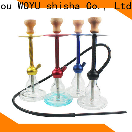 personalized aluminum shisha from China for b2b