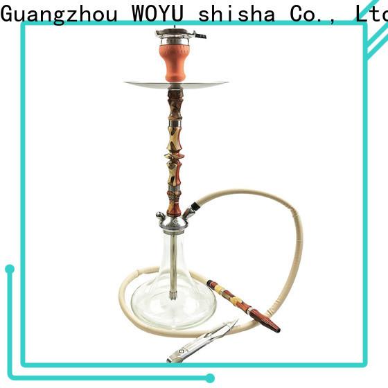 personalized wooden shisha customization for b2b
