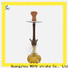 WOYU inexpensive wooden shisha quick transaction for market