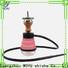 WOYU personalized silicone shisha factory for market