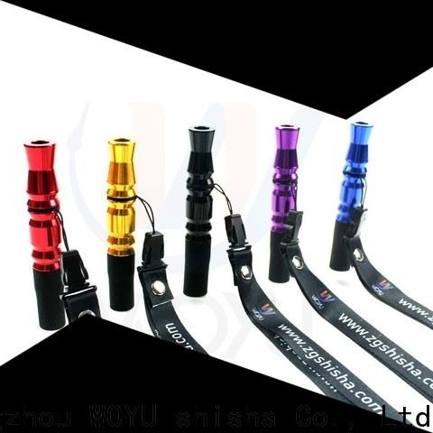 WOYU smoke accesories brand for business