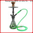 WOYU best-selling zinc alloy shisha factory for trader
