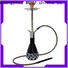WOYU traditional stainless steel shisha factory for market