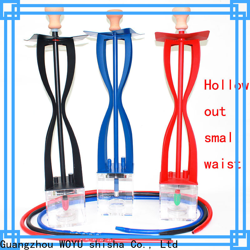 WOYU hokkah from China for market