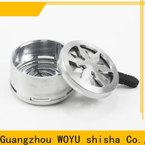 high standard charcoal holder supplier for importer