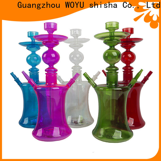 traditional glass shisha factory for business