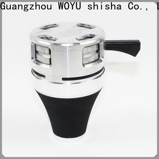 WOYU high standard coal holder brand for market