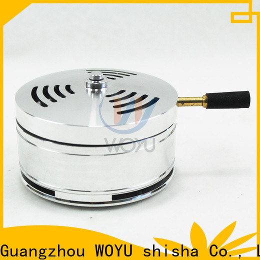 WOYU personalized charcoal holder factory for business