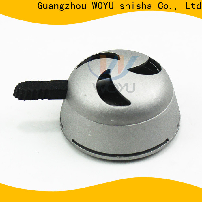 WOYU best-selling charcoal holder manufacturer for b2b
