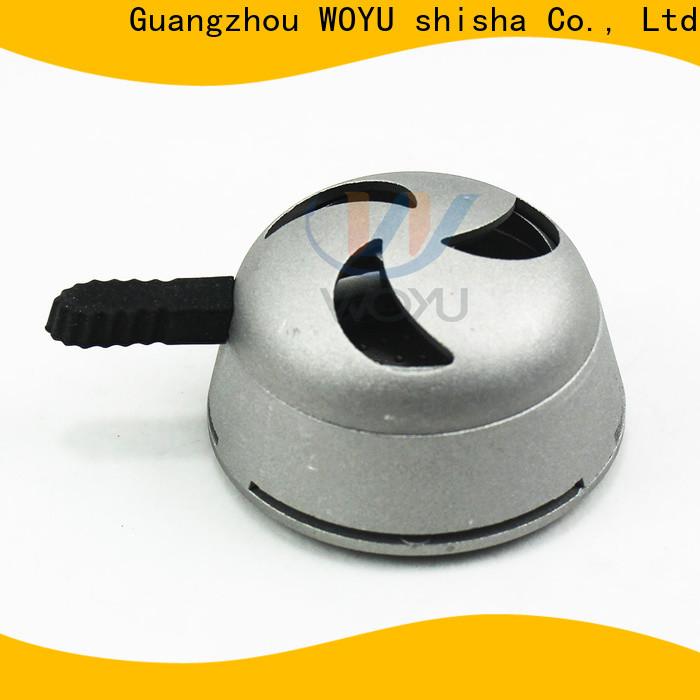 WOYU best-selling charcoal holder manufacturer for b2b