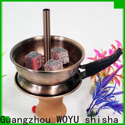 WOYU cheap coal holder manufacturer for importer