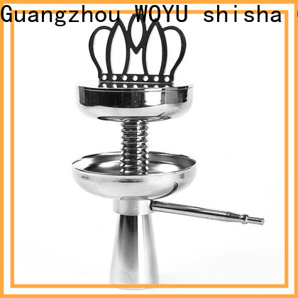 WOYU best-selling charcoal holder supplier for market