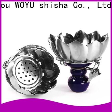 WOYU coal holder supplier for trader