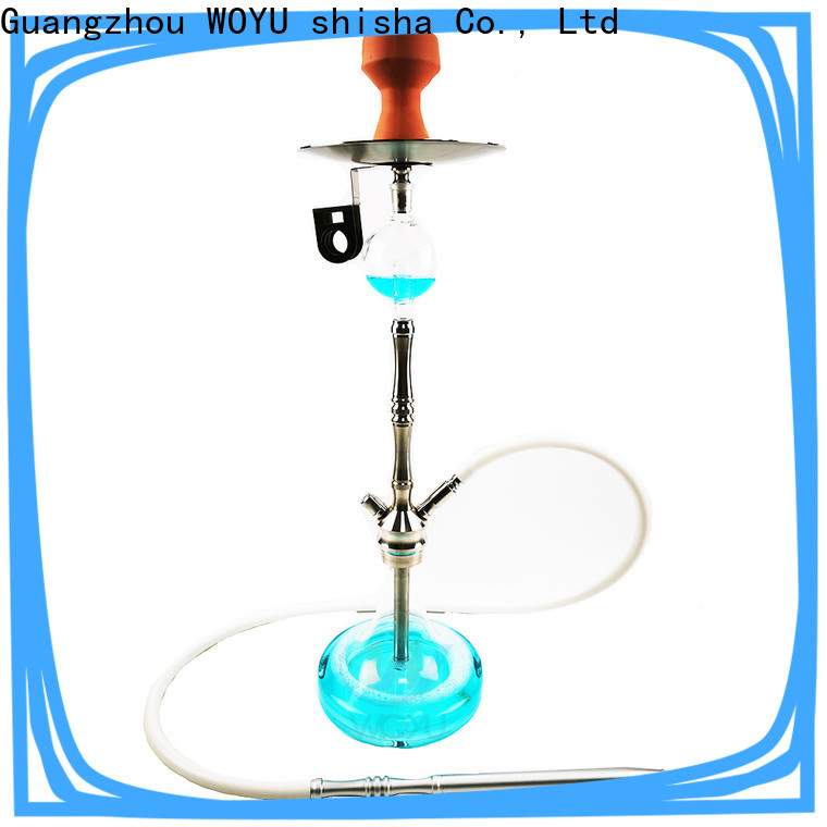 traditional stainless steel shisha supplier for business