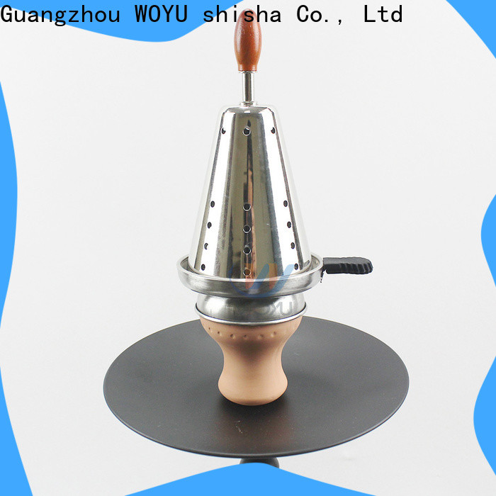 WOYU high quality wind cover manufacturer for market