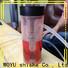 WOYU acrylic shisha from China for importer