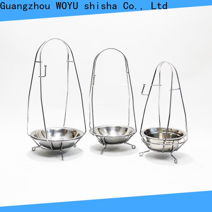 WOYU charcoal basket supplier for b2b
