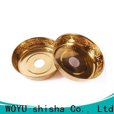 cheap shisha plate factory for market