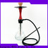 WOYU hot new releases aluminum shisha from China for business