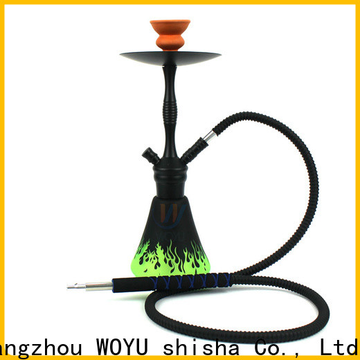 hot new releases aluminum shisha one-stop services for business