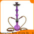 WOYU best-selling iron shisha brand for importer