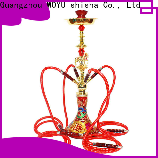 best-selling iron shisha brand for importer