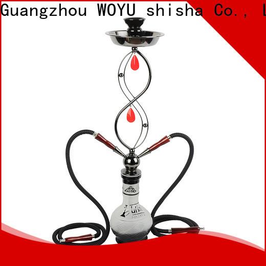 personalized iron shisha manufacturer for market