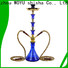 cheap iron shisha brand for trader