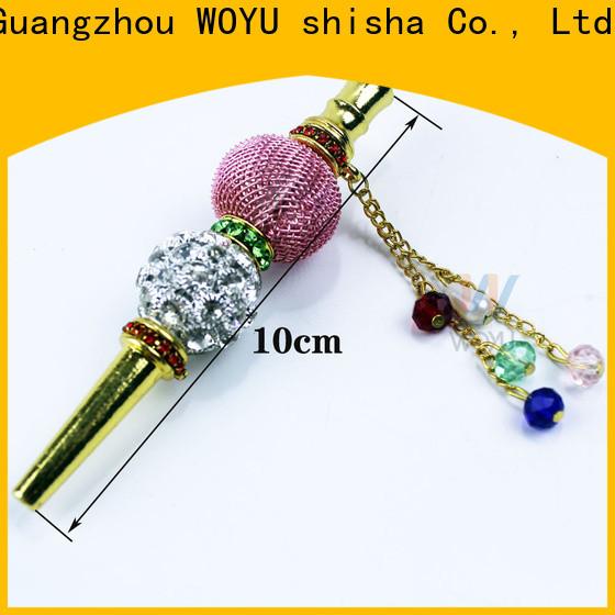 WOYU smoke accesories trader for importer
