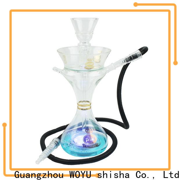 best-selling glass shisha brand for trader