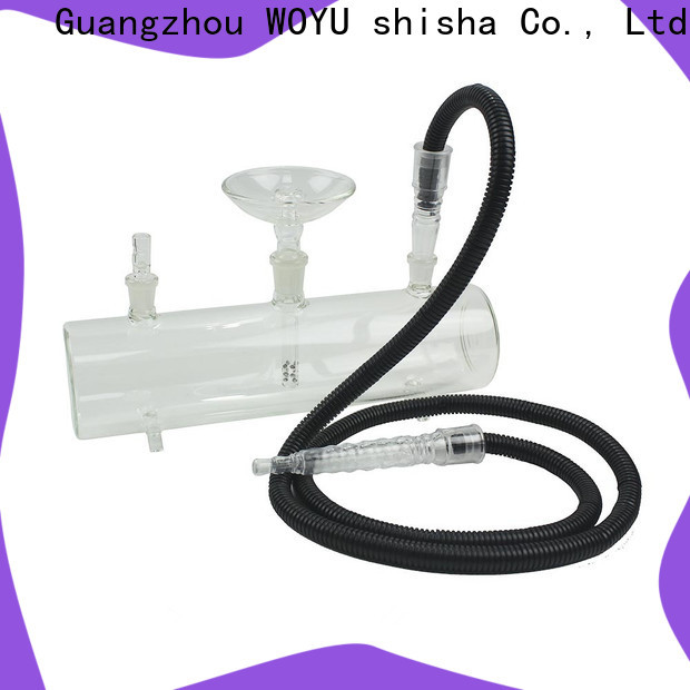 100% quality glass shisha supplier for b2b