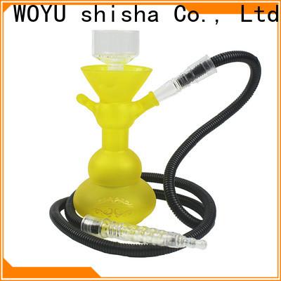traditional glass shisha factory for market