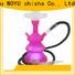 100% quality glass shisha factory for importer