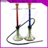 WOYU personalized aluminum shisha from China for importer