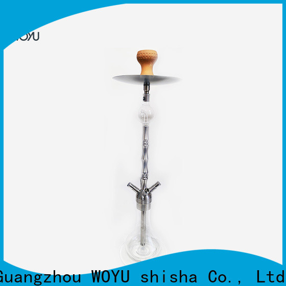 professional stainless steel shisha factory for b2b