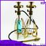 WOYU stainless steel shisha manufacturer for trader