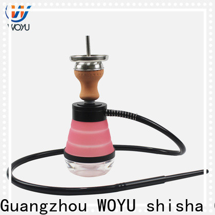 traditional silicone shisha supplier for b2b