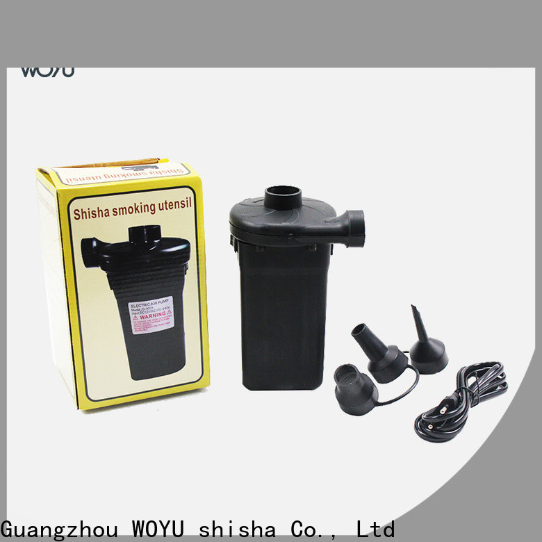 WOYU traditional charcoal burner supplier for business