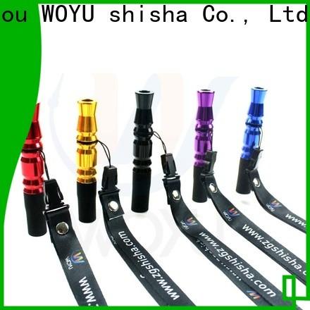 WOYU smoke accesories manufacturer for trader