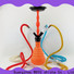 WOYU stable supply silicone shisha factory for importer